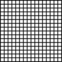 5. Small squares.
